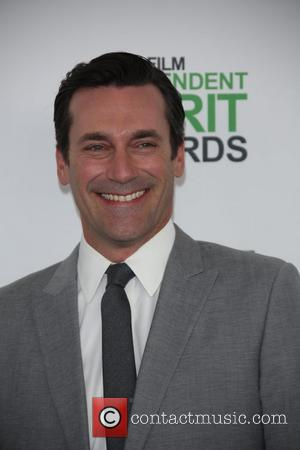 Jon Hamm Worked On Soft-core Porn Films Before Making It Big