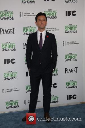 Joseph Gordon-Levitt - 2014 Film Independent Spirit Awards - Arrivals - London, United Kingdom - Saturday 1st March 2014