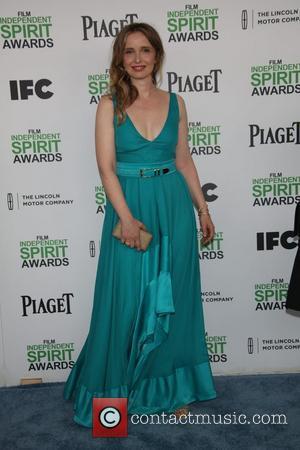 Julie Delpy - 2014 Film Independent Spirit Awards - Arrivals - London, United Kingdom - Saturday 1st March 2014