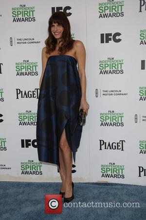 Lake Bell - 2014 Film Independent Spirit Awards - Arrivals - London, United Kingdom - Saturday 1st March 2014