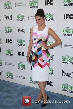 Melonie Diaz - 2014 Film Independent Spirit Awards - Arrivals - London, United Kingdom - Saturday 1st March 2014