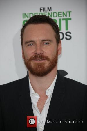 Michael Fassbender - 2014 Film Independent Spirit Awards - Arrivals - London, United Kingdom - Saturday 1st March 2014