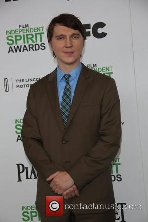 Paul Dano - 2014 Film Independent Spirit Awards - Arrivals - London, United Kingdom - Saturday 1st March 2014