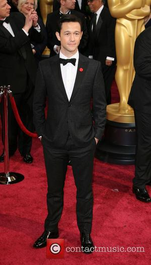 Joseph Gordon Levitt - The 86th Annual Oscars held at Dolby Theatre - Red Carpet Arrivals - Los Angeles, California,...