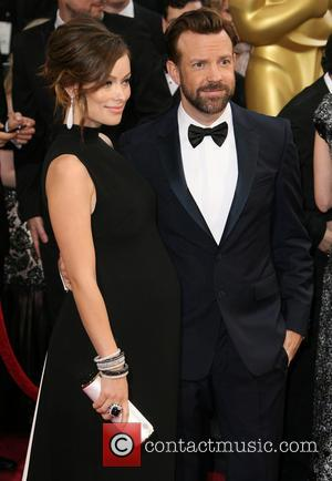 Olivia Wilde And Fiancé Jason Sudeikis Welcome Baby Boy, Otis Alexander Sudeikis