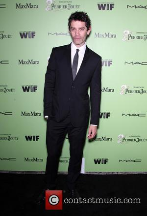 James Frain - Women In Film Pre-Oscar Cocktail Party Presented By Perrier-Jouet, MAC Cosmetics & MaxMara At Fig & Olive...