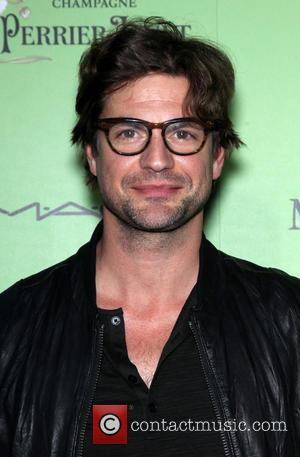 Gale Harold - Women In Film Pre-Oscar Cocktail Party Presented By Perrier-Jouet, MAC Cosmetics & MaxMara At Fig & Olive...