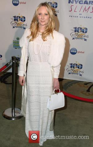 Anne Heche - Norby Walters' 24nd Annual Night Of 100 Stars Oscar Viewing Gala held at Beverly Hills Hotel -...