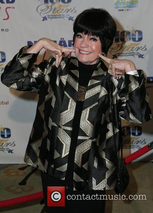 Jo Anne Worley - Norby Walters' 24nd Annual Night Of 100 Stars Oscar Viewing Gala held at Beverly Hills Hotel...
