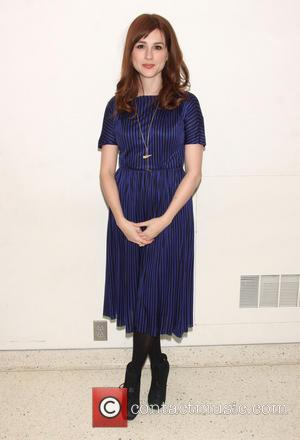 Aya Cash - Opening night of the play 'Stage Kiss' at Playwrights Horizons Theatre - Arrivals. - New York, New...