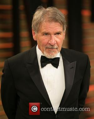 Harrison Ford Recovering, But Is Jason Isaac Star Wars Inquisitor?
