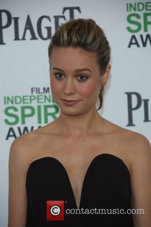 Brie Larson - 2014 Film Independent Spirit Awards - Arrivals - London, United Kingdom - Sunday 2nd March 2014