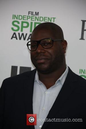 Steve McQueen - 2014 Film Independent Spirit Awards - Arrivals - London, United Kingdom - Sunday 2nd March 2014