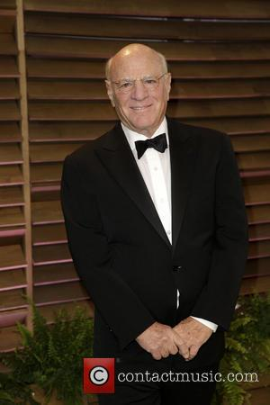 Barry Diller - 2014 Vanity Fair Oscar Party held at Sunset Tower in West Hollywood - Los Angeles, California, United...