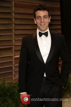 Vanity Fair and BJ Novak