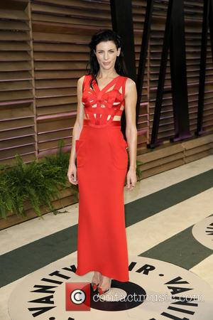 Liberty Ross - 2014 Vanity Fair Oscar Party held at Sunset Tower in West Hollywood - Los Angeles, California, United...