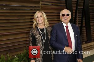 Vanity Fair, Jimmey Buffett and Jane Slagsvol