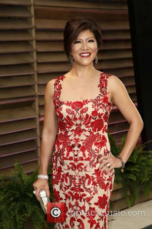 Julie Chen - 2014 Vanity Fair Oscar Party held at Sunset Tower in West Hollywood - Los Angeles, California, United...