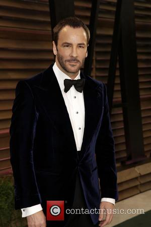 Tom Ford - 2014 Vanity Fair Oscar Party held at Sunset Tower in West Hollywood - Los Angeles, California, United...