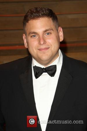 Jonah Hill - 2014 Vanity Fair Oscar Party