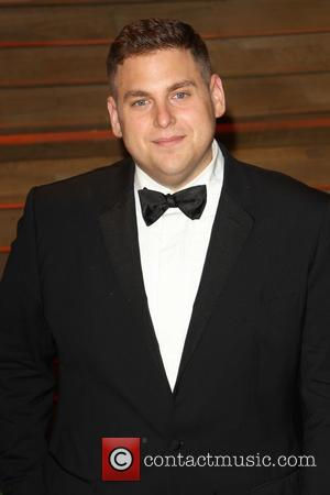 Jonah Hill - 2014 Vanity Fair Oscar Party in West Hollywood - West Hollywood, California, United States - Sunday 2nd March 2014
