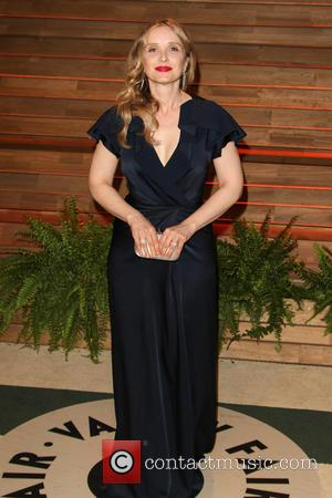 Julie Delpy - 2014 Vanity Fair Oscar Party in West Hollywood - West Hollywood, California, United States - Sunday 2nd March 2014