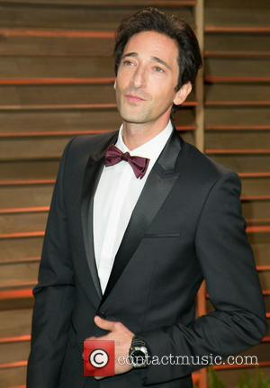 Adrien Brody - Vanity Fair Oscar Party - Arrivals - Los Angeles, California, United States - Sunday 2nd March 2014