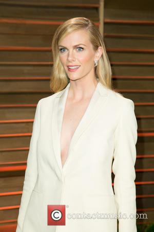 Brooklyn Decker - Vanity Fair Oscar Party - Arrivals - Los Angeles, California, United States - Sunday 2nd March 2014