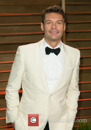Ryan Seacrest - Vanity Fair Oscar Party - Arrivals - Los Angeles, California, United States - Sunday 2nd March 2014