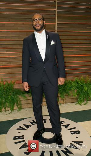 Tyler Perry - Vanity Fair Oscar Party - Arrivals - Los Angeles, California, United States - Sunday 2nd March 2014