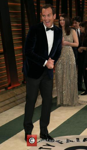 Will Arnett - Vanity Fair Oscar Party - Arrivals - Los Angeles, California, United States - Sunday 2nd March 2014
