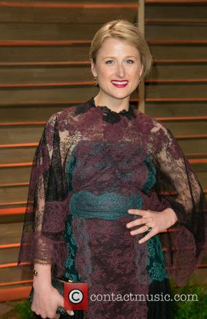 Mamie Gummer - Vanity Fair Oscar Party - Arrivals - Los Angeles, California, United States - Sunday 2nd March 2014