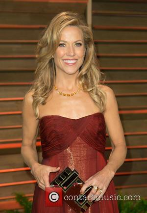 Sheryl Crow - Vanity Fair Oscar Party - Arrivals - Los Angeles, California, United States - Sunday 2nd March 2014