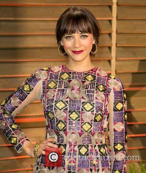 Rashida Jones - Vanity Fair Oscar Party - Arrivals - Los Angeles, California, United States - Sunday 2nd March 2014