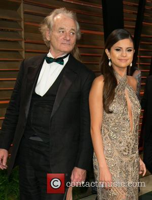 Bill Murray - 2014 Vanity Fair Oscar Party