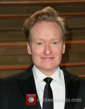 Why Will The 2014 MTV Movie Awards Host, Conan O'Brien, Pay Close Attention To The Best Shirtless Performance Award?