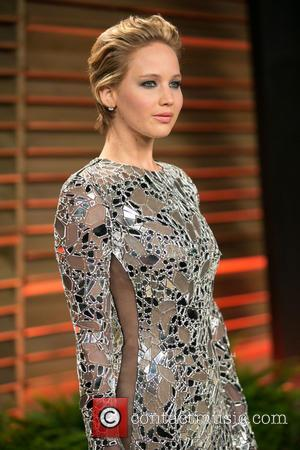 Jennifer Lawrence's Fans Want Her Added To Best Hero Category For Mtv Movie Awards