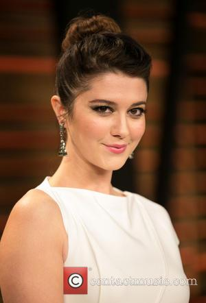 Mary Elizabeth Winstead - Celebrities attend 2014 Vanity Fair Oscar Party at Sunset Plaza. - Los Angeles, California, United States...