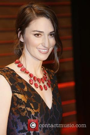 Sara Bareilles - Celebrities attend 2014 Vanity Fair Oscar Party at Sunset Plaza. - Los Angeles, United States - Sunday...