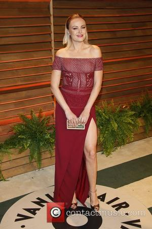 Malin Akerman - 2014 Vanity Fair Oscar Party in West Hollywood - London, United Kingdom - Sunday 2nd March 2014