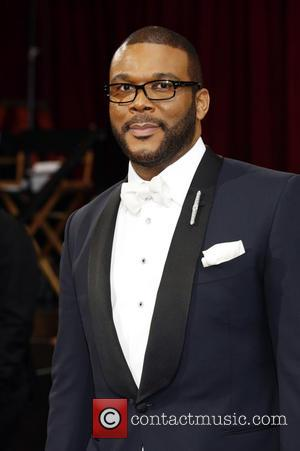 Tyler Perry - The 86th Annual Oscars at Dolby Theater, Oscars, Dolby Theatre - Los Angeles, California, United States -...