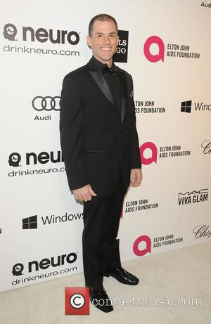 Kevin Mouce - 22nd Annual Elton John AIDS Foundation Academy Awards Viewing/After Party - Arrivals - Los Angeles, California, United...