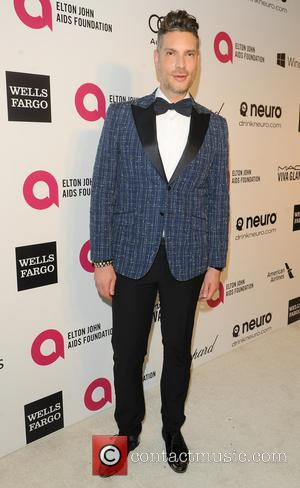 Cameron Silver - 22nd Annual Elton John AIDS Foundation Academy Awards Viewing/After Party - Arrivals - Los Angeles, California, United...