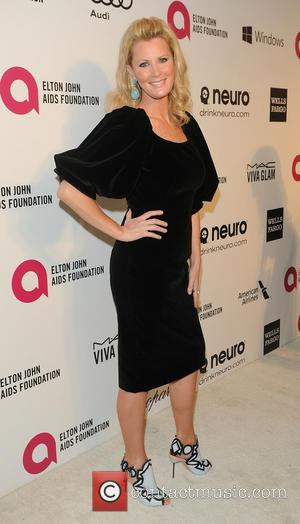 Sandra Lee - 22nd Annual Elton John AIDS Foundation Academy Awards Viewing/After Party - Arrivals - Los Angeles, California, United...