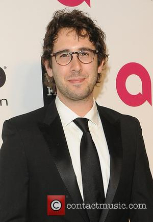 Josh Groban - 22nd Annual Elton John AIDS Foundation Academy Awards Viewing/After Party - Arrivals - Los Angeles, California, United...