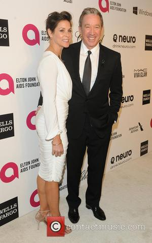 Tim Allen - 22nd Annual Elton John AIDS Foundation Academy Awards Viewing/After Party - Arrivals - Los Angeles, California, United...