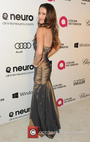 Shannon Elizabeth - 22nd Annual Elton John AIDS Foundation Academy Awards Viewing/After Party - West Hollywood, California, United States -...
