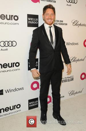 Jacob Diamond - 22nd Annual Elton John AIDS Foundation Academy Awards Viewing/After Party - West Hollywood, California, United States -...
