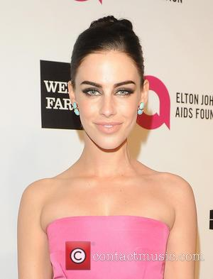 Jessica Lowndes - 22nd Annual Elton John AIDS Foundation Academy Awards Viewing/After Party - West Hollywood, California, United States -...