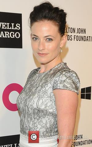 Lara Pulver - 22nd Annual Elton John AIDS Foundation Academy Awards Viewing/After Party - West Hollywood, California, United States -...